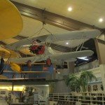 Musée aviation